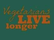 Do Vegetarians Live Longer? Find Out Here Why You Should Start Eating More Greens!!!