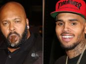 Suge Knight Shot 6 Times But R&B Singer Chris Brown Was The Target At His Pre-VMAs Party In Hollywood!