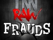 Win $300.00 Just By Designing Logo For Tommys New Channel TNN Raw Frauds! See Details Inside.