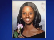 New Jersey Teen Shot Execution Style While Walking With Her Ex Boyfriend Two Weeks After Gradutating! (Video)