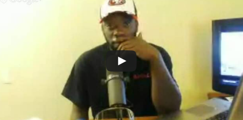 10/21/14 – BLACK NAMES, ARE THEY A BADGE OF HONOR OR MARK OF SHAME? 347-989-8310 FROM 9P-2A EST!