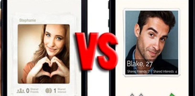 Tinder vs Swoon!  The Battle Of The Mobile Dating Apps, Which Side Are You On?