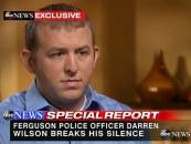 Darren Wilson First Interview! FULL 45 MINUTES {Video} #FERGUSONDECISION