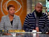 Micheal Brown's Parents React To Darren Wilson's Interview {Video} #FergusonDecision