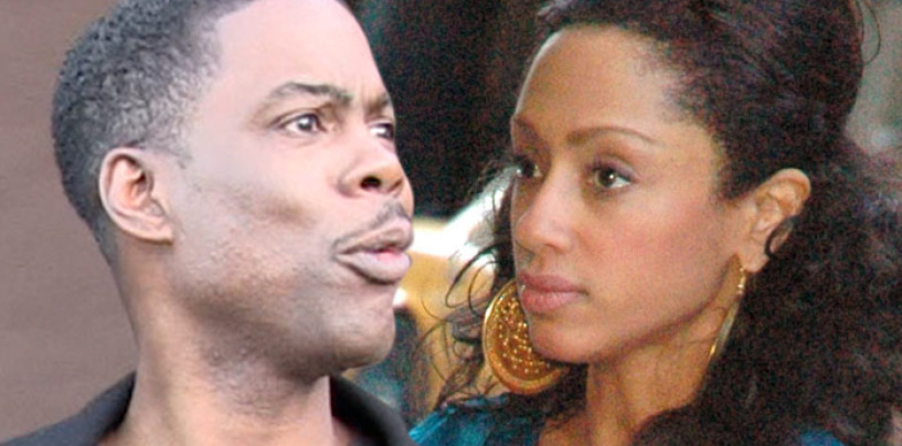 Chris Rock Files For Divorce From His Wife After 19 Years Of Marriage & 2 Kids!