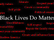 If Black Lives Matter, We All Need To Be Accountable, Not Just Police