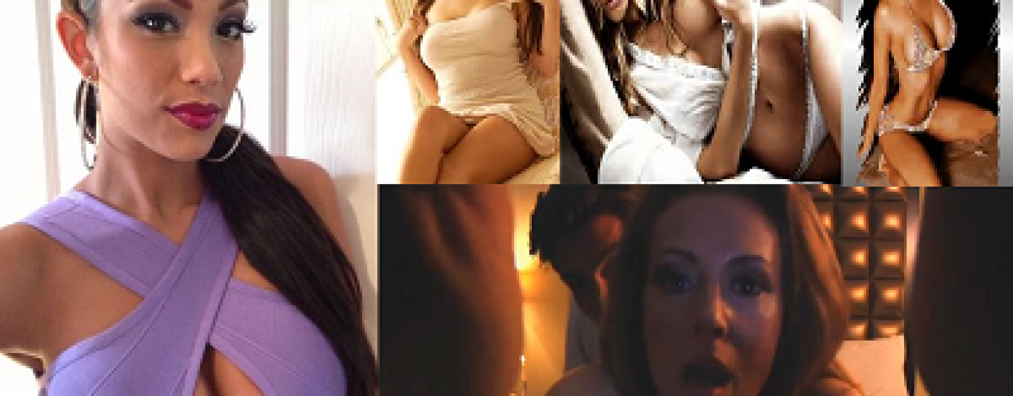 Was Her Reply To Me Asking To Make A S.E.X-Tape Appropriate Or Inappropriate? (Video)