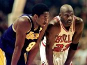Kobe Bryant Surpasses Michael Jordan On The NBA Scoring List {Video}