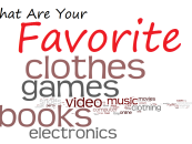12/7/14 – Favorites Nite! From Food, Movies, Places Etc Lets Talk About What Are Our Favs! Call 347-989-8310 9p-1a EST