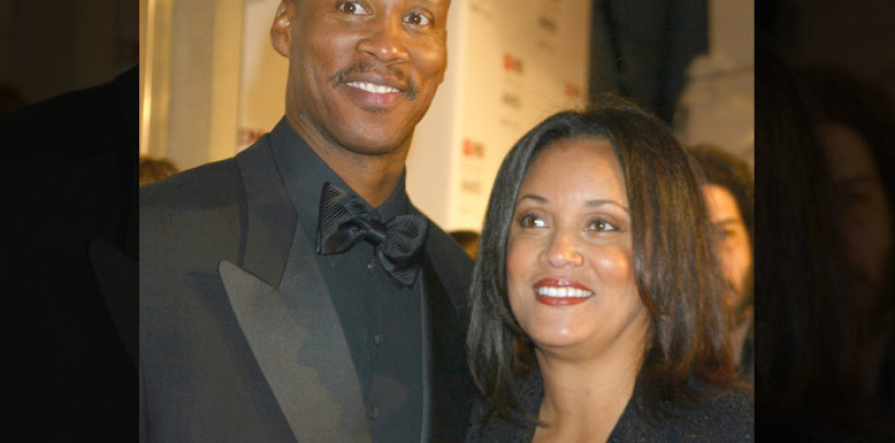 "Byron Scott Divorce: Wife Demands Baller Lifestyle ""I Can't Live Without My Gucci!"""