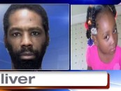 New Jersey Mom's Boyfriend Punches 4 Year Old Girl Until He Kills Her! #IShitUNot (Video)
