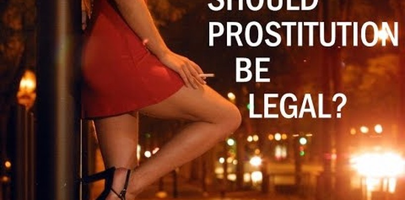1/23/15 – Should Prostitution Be Legal? Opinions & Stories!