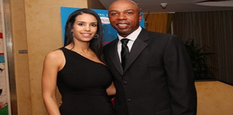 Former NBA Player & CBS Analyst Greg Anthony Arrested For Trying To Buy Some Poosie! (Video)