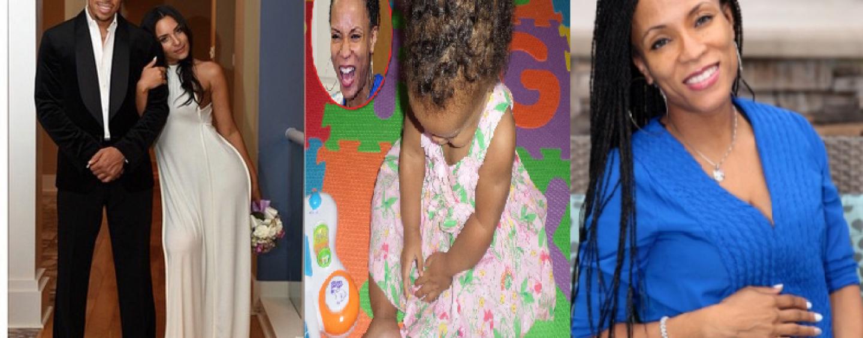 Rapper Actor Chris ' Ludacris ' Bridges Wins Sole Custody Of His Kid From Light Bright BT-1000 Tamika Fuller (Video)