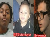 St Louis BT-1000 Stabs Her 19 Month Old To Death Leaving Him For Her Snow S.I.M.P. To Find Dead!