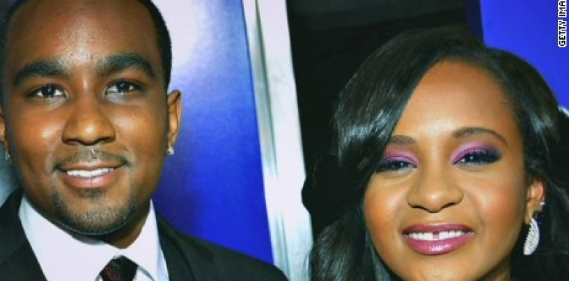 Whitney Houstons Only Child Bobbi Kristina Brown, Is In A Medically Induced Coma!