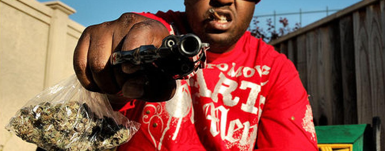 Popular Bay Area Rapper The Jacka Murdered By Other Black Men Not Racist Cops! Shocker (Video)