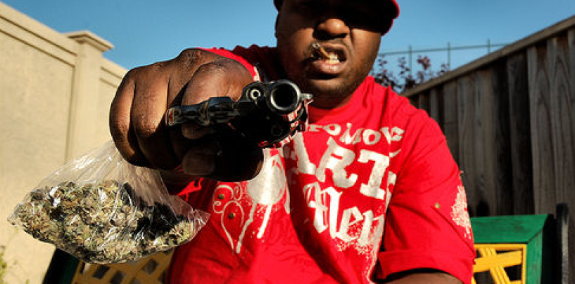 Popular Bay Area Rapper The Jacka Murdered By Other Black Men Not Racist Cops! Shocker (Video)