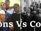 2/17/15- Goons-Vs-Coons: Which Is Worse? Come Debate Tommy Sotomayor!