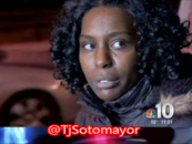 Black Beastie Mom Of 6th Grader Caught With Crack At School Speaks Out! #DumbShit (Video)