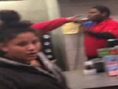 Extra Fruity MN Mcdonalds Employee Goes Bonkers After Being Fired While Fashionniggaz Film It! (Video)
