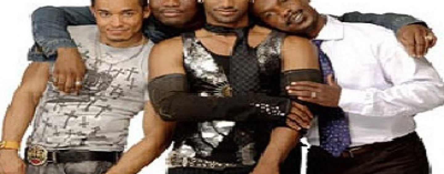Why Are Black Men So Concerned With The Gayness Of Other Black Men? (Video)
