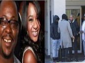 Bobbi Kristina's Family Gets Into A Hotel Brawl As She Fights For Her Life! (Video)