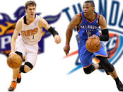 Win A Ticket To See The OKC Thunder -Vs- The Phoenix Suns With Tommy Sotomayor! Thursday Feb 26th @8:30 pm MTN