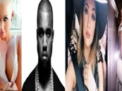 Kanye West Fires Back At Amber Rose While Tommy Sotomayor Drops The Ether Beat! (Video)