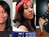 Black Female Cop Fired For Gang Involvement Exposed On A Youtube Video! SMH (Video)