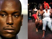 Most Hilarious Ether Ever! Tommy Sotomayor Defends Actor/Singer Tyrese Gibson Against Fat Women's Attack! (Video)