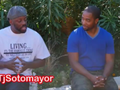 Tommy 'Tj' Sotomayor & Tony Gaskins In When To Let Go Of The One You Love! (Video)