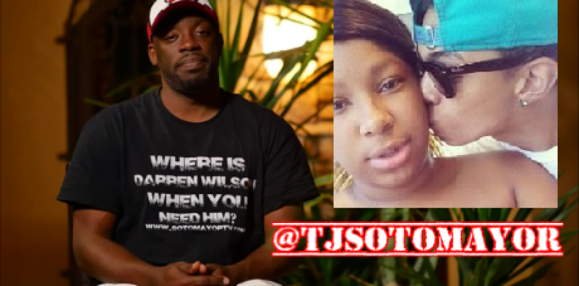 "Why I Ask ""Where Is Darren Wilson When You Need Him""? Darren Wilson Vs Black Thugs! (Video)"