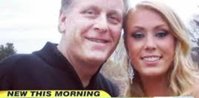 Former MLB Pitcher Curt Schilling On Why & How He Went After Cyberbullies Who Attacked His Daughter w/Sean Hannity! (Video)