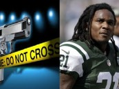 Former Jet & Titans Running Back, Chris Johnson, Shot & Friend Killed In A Drive By Shooting In Orlando Fla! (Video)