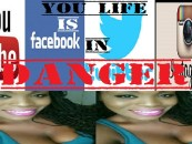 How Youtube, Facebook, Twitter & Instagram Put Its Users Lives At Risk & Why!  (Video)