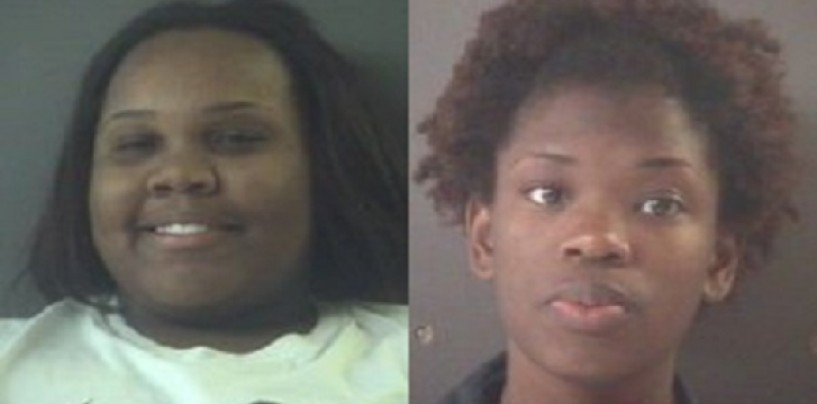 Fat Whore Was Previously Charged With Dragging A Security Guard With Her Car Before Running Over Another Woman!