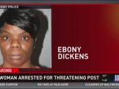 BT-1000 DSE Arrested For Posting On Facebook That Blacks Should Kill White Cops! (Video)