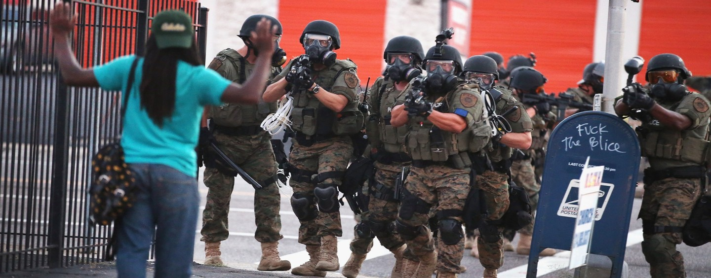 The True Reasons Why Cops Rarely Get Charged For Murdering An Unarmed Black Man! (Video)