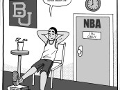"""The """"One & Done"""" Phenomenon and How it Affects the Quality of the NBA"""