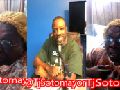 72 YO Black Grandma Agnes Agrees With Tommy Sotomayor That Black Women Are The Cause Of Most Black Problems Today! (Video)