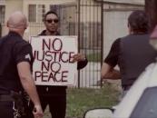 Short Film Calls For Ferguson Blacks To Riot & Kill Cops, Whites & Officer Darren Wilson For Revenge! (Video) Is This Art Of An Abuse Of Free Speech?