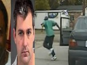 Police Dash Cam Video Shows Walter Scott Played A Stupid Game & Micheal Slager Delivered His Prize! (Video)