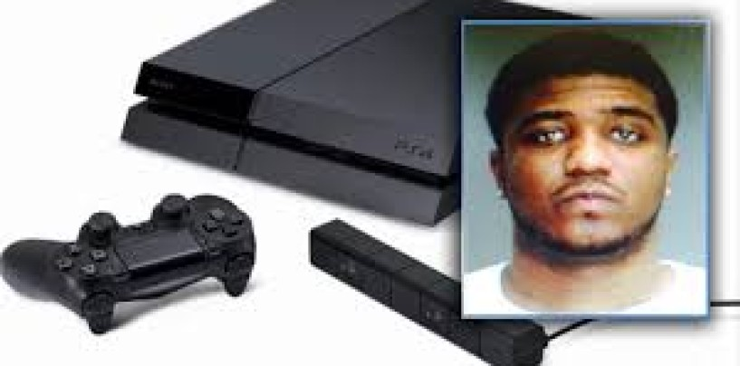 PA Madden King Murders His Best Friend To Get His PS4 Police Tracked Him Down When He Logged On With It! #IShitUNot (Video)