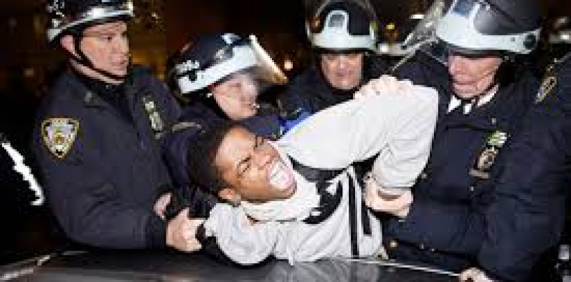 4/12/15 – Do Blacks Identify Too Much With Criminals Or Are Most Cops Racist? 9p-2a EST Call 347-989-8310