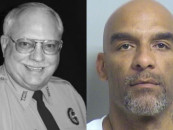 73 Yr Old Reserve Deputy Charged In The Killing of Eric Harris In Tulsa, Oklahoma Shooting (Video)