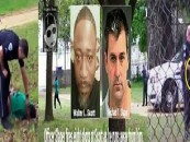 Hunted Down Like A Deer & Covered Up By The Pigs! The Walter Scott & Micheal Slager Story! (Video)