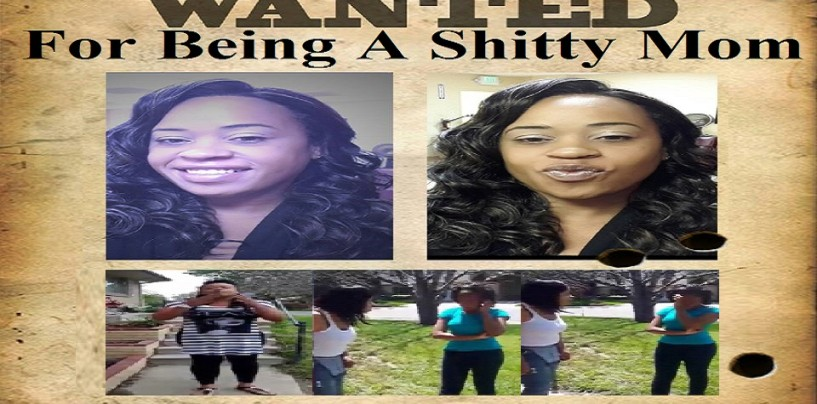 Tommy Sotomayor Humiliates Hoodrat Mom Who Humilated Her Teen Daughter On Facebook As Punishment! (Video)