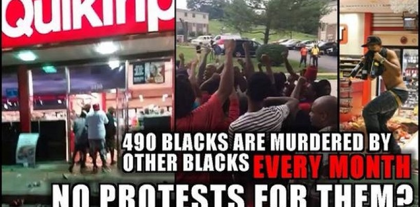 Tommy Sotomayor's Amazing & Powerful Monologue On Blacks & Their 'Selective Outrage'! (Video)