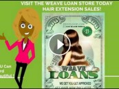 Tommy Sotomayor Ethers New Store That Gives Black Women Loans To Purchase Weaves! (Video)